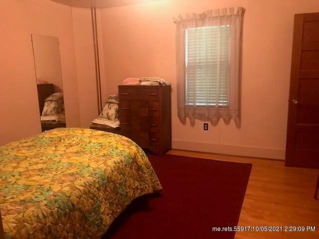 6 New Street, Cherryfield, ME 04622