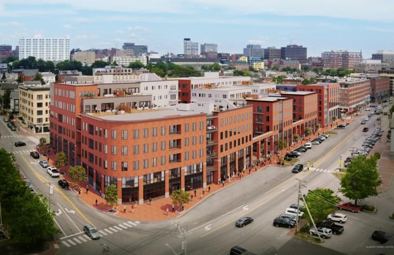 387 Commercial Street Unit 426, Portland, ME 04101