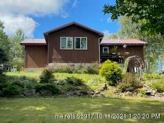 25 Pace Road, Springfield, ME 04487
