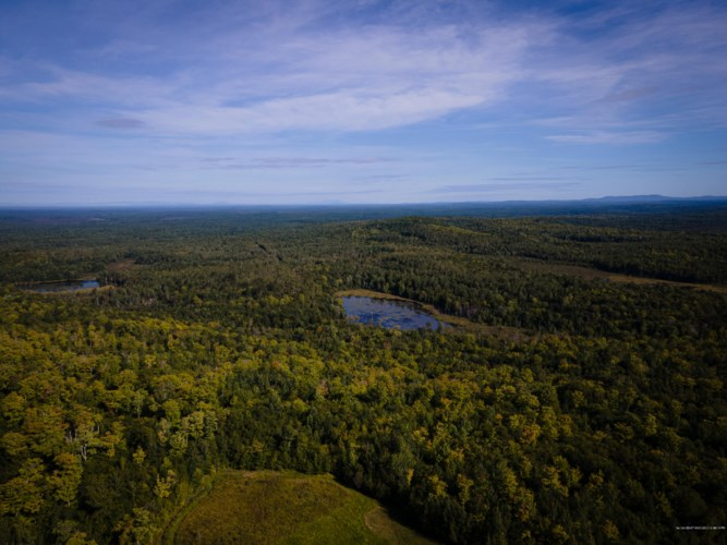 Lot 11 Overlook Drive, Amherst, ME 04605
