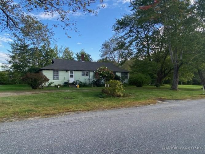 83 Harding Road, Brunswick, ME 04011