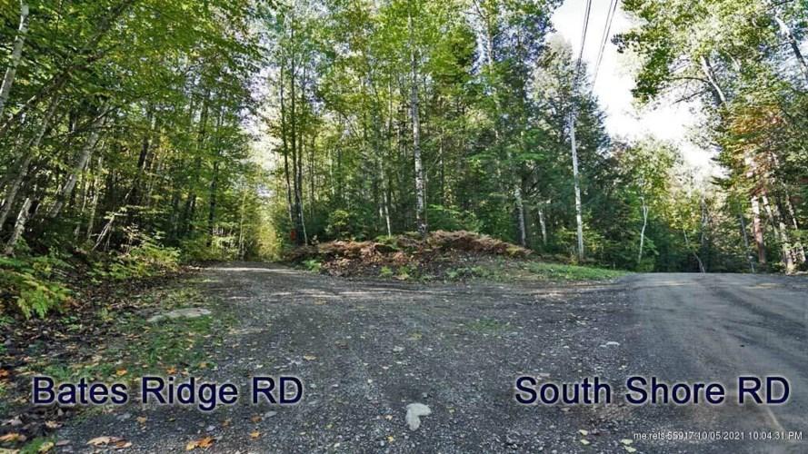 L 31 Bates Ridge Road, Linneus, ME 04730