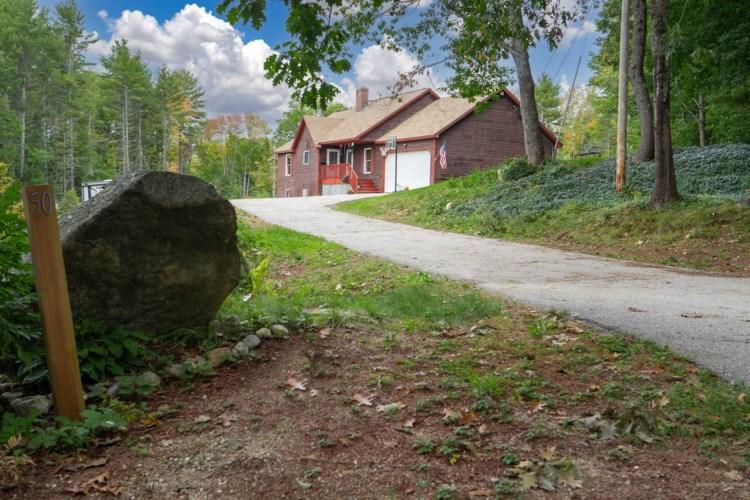 50 Rustic Road, Gray, ME 04039