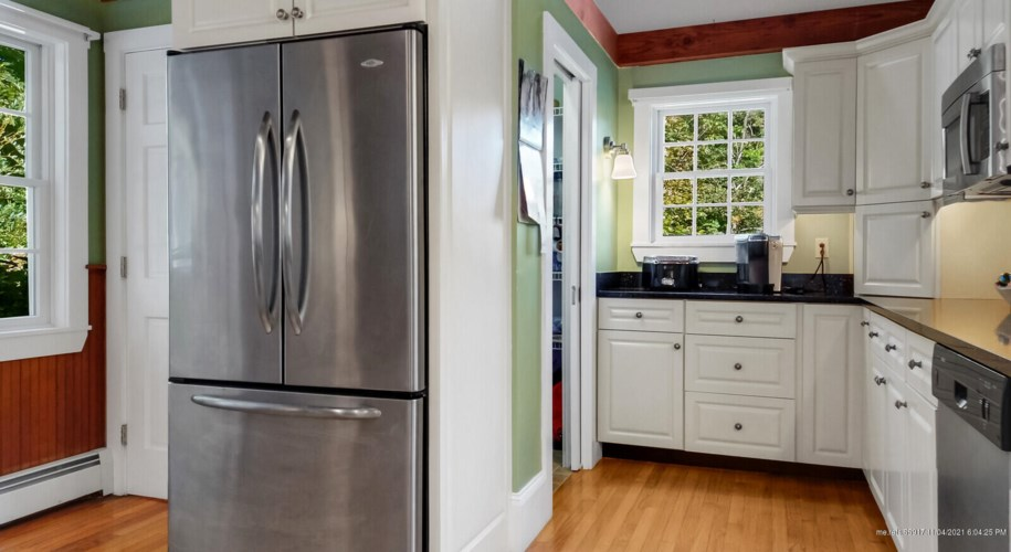 466 Bluff Road, Northport, ME 04849