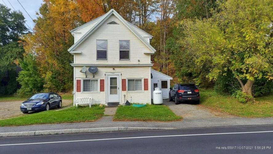 1342 Main Street, Wilton, ME 04294