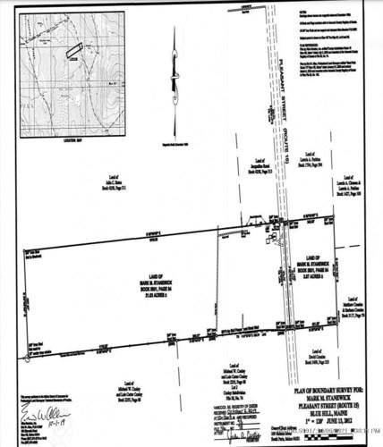 684 Pleasant Street, Blue Hill, ME 04614
