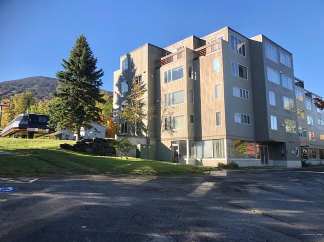 2207 Adams Mountain Road Unit 2207, Carrabassett Valley, ME 04947