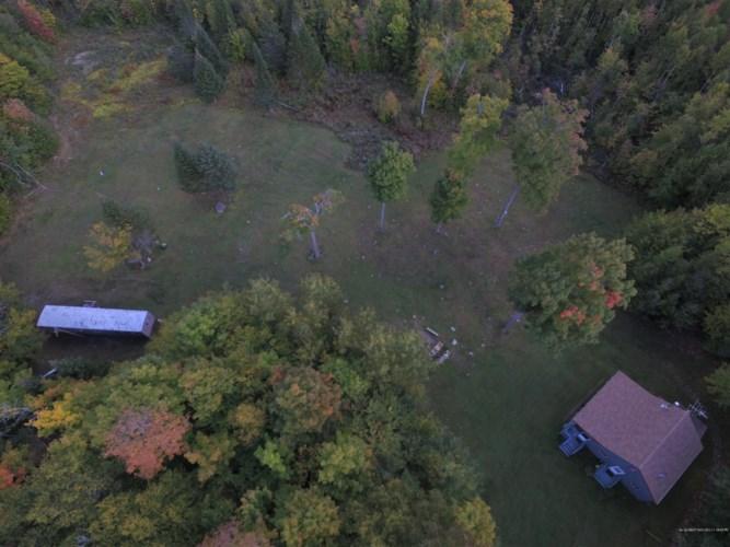 198 Bearce Road, Lakeville, ME 04487