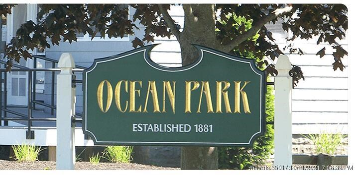 11 Hampton Avenue, Old Orchard Beach, ME 04064