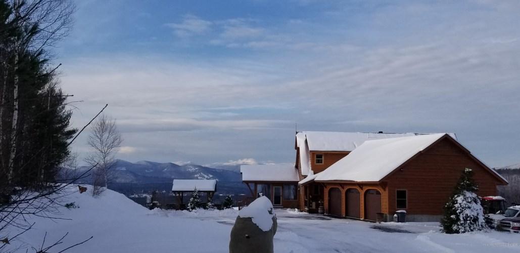 25 Sky View Drive, Bethel, ME 04217