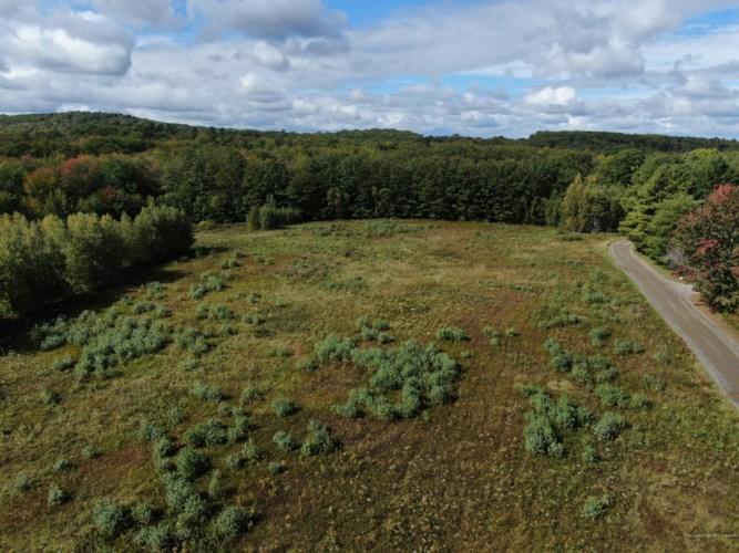 0 Levenseller Pond Road, Lincolnville, ME 04849