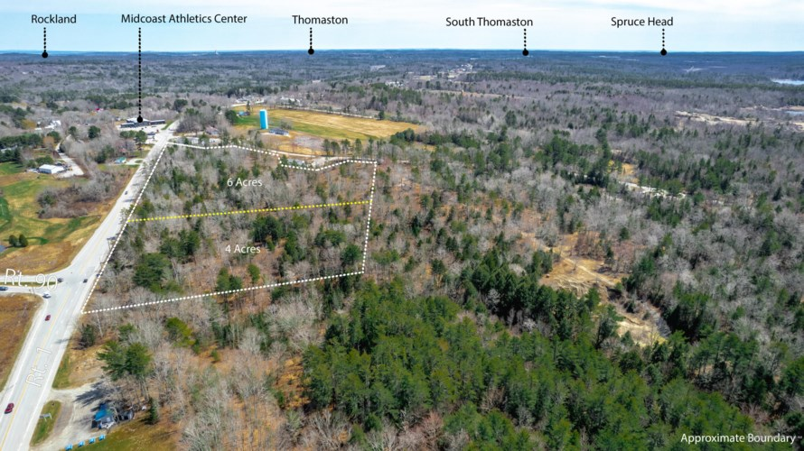 02A Atlantic Highway, Warren, ME 04864