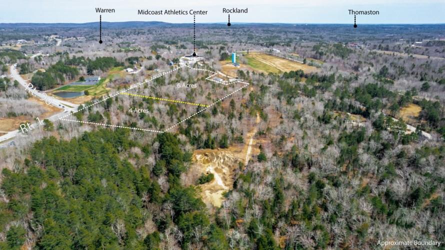 01 Atlantic Highway, Warren, ME 04864
