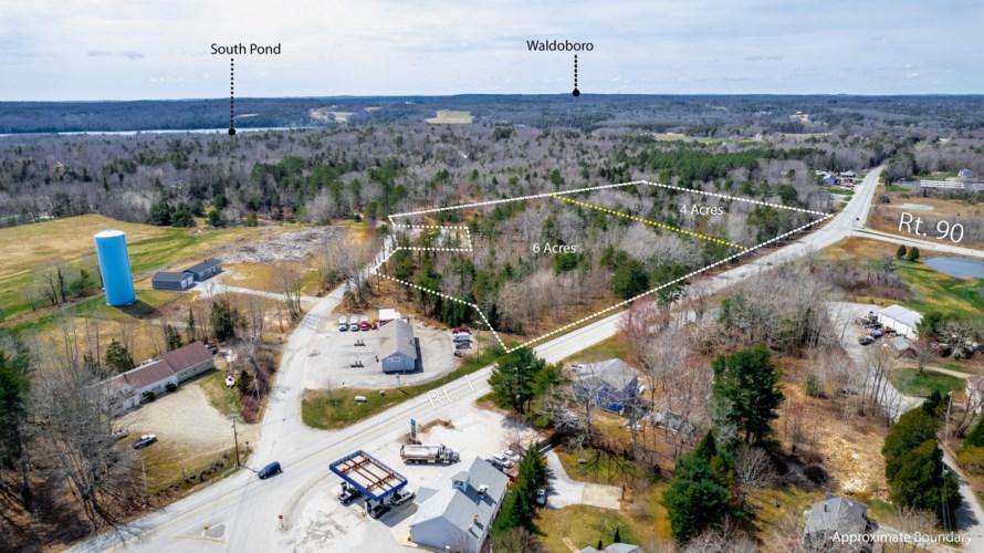 02 Atlantic Highway, Warren, ME 04864
