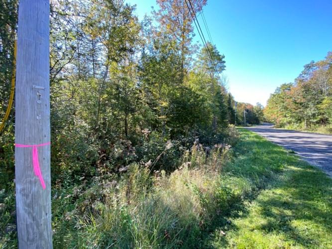 Lot 33 Ledge Road, South Thomaston, ME 04858