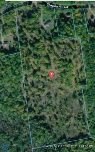 88 Shaving Hill Road, Limington, ME 04049