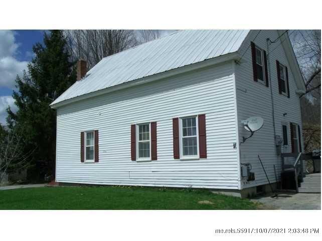 1344 Main Street, Wilton, ME 04294