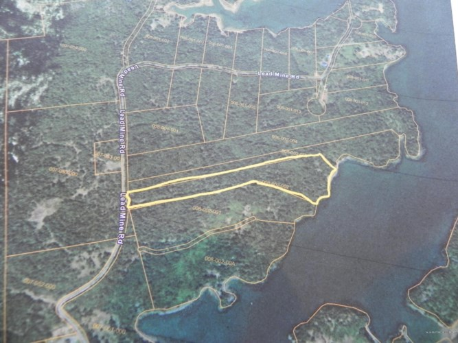 M8 L2-2 Lead Mine Road, Lubec, ME 04652