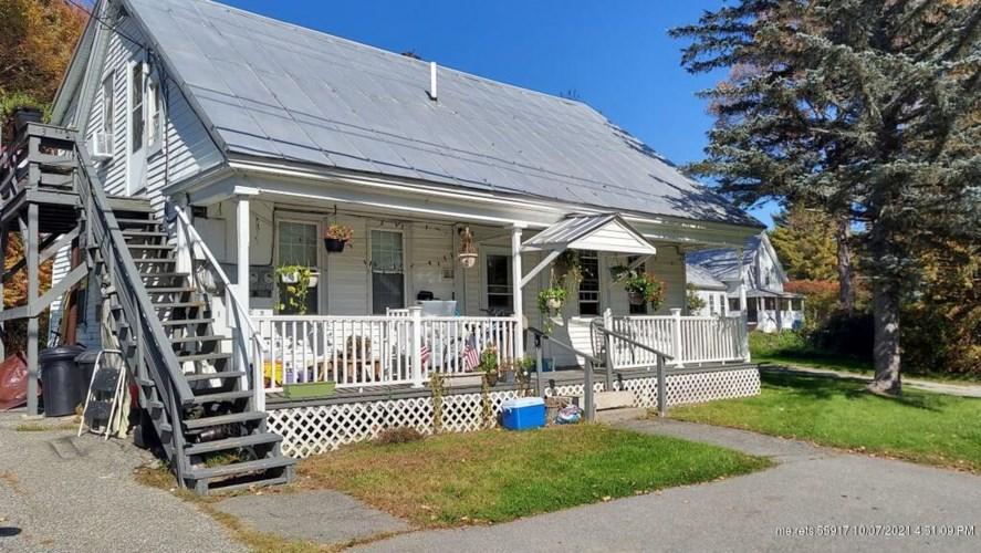 1350 Main Street, Wilton, ME 04294