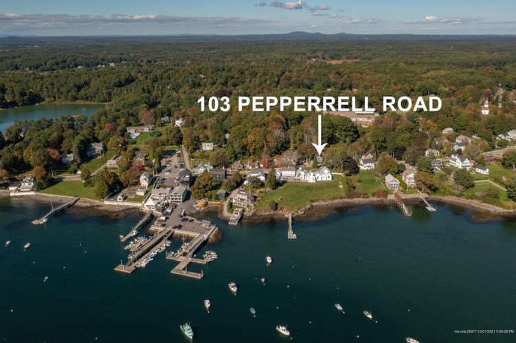 103 Pepperrell Road, Kittery, ME 03905