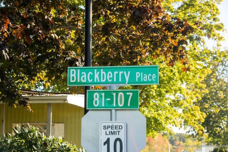 19 Blackberry Place, Kittery, ME 03904