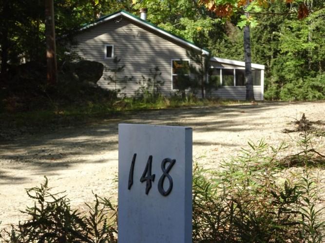 148 Oak Hill, Brownfield, ME 04010