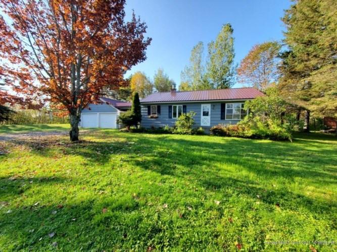 382 Washburn Road, Presque Isle, ME 04769