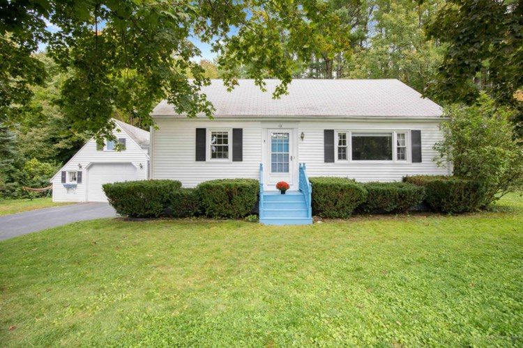 48 Constitution Drive, Westbrook, ME 04092