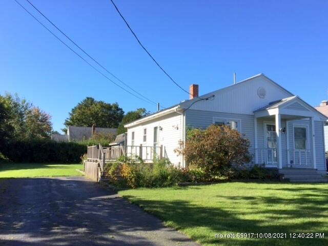 30 Mathews Avenue, Waterville, ME 04901