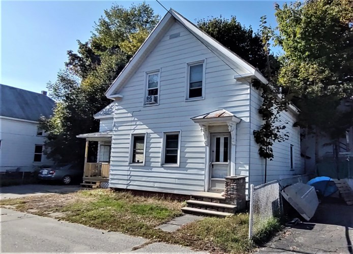 1 Swan Street, Waterville, ME 04901