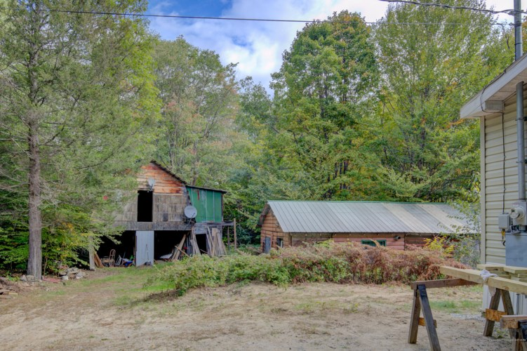 367 Shave Hill Road, Lovell, ME 04051