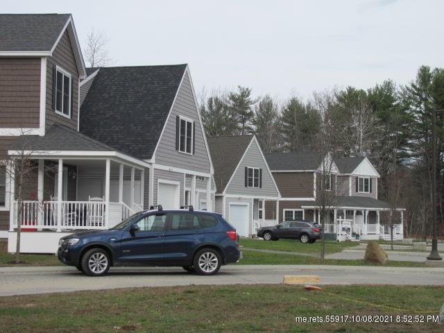 4 Coastal Woods Drive Unit 105, Kennebunk, ME 04043