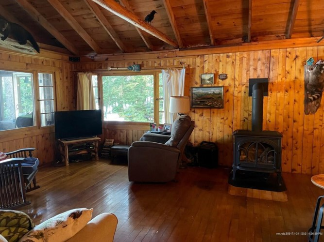111 Tranquility Trail, Oakland, ME 04963