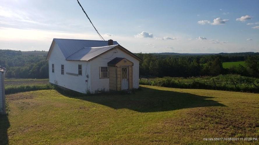 1177 Presque Isle Road, Caribou, ME 04736