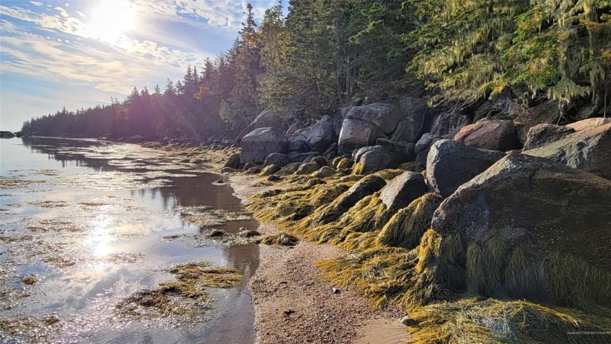 00 Sunshine Road, Deer Isle, ME 04627