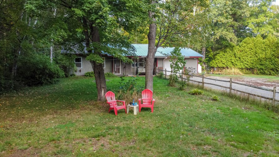 12 Whispering Pines Circle, Wayne, ME 04284