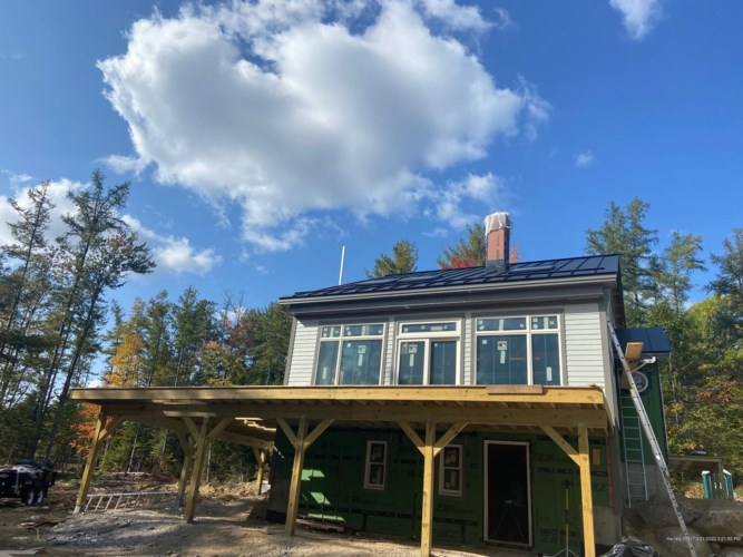 703 Grover Hill Road, Bethel, ME 04217