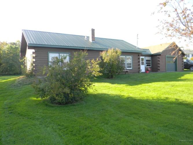 316 Ridge Road, Fairfield, ME 04937