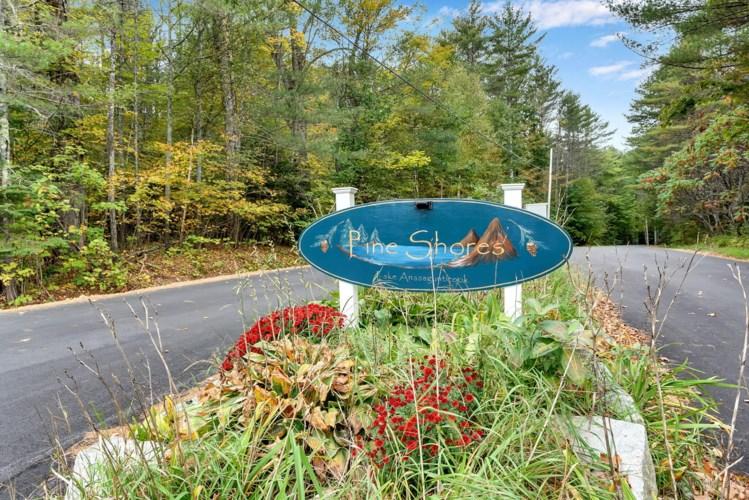 20 Pine Shore Drive, Hartford, ME 04220