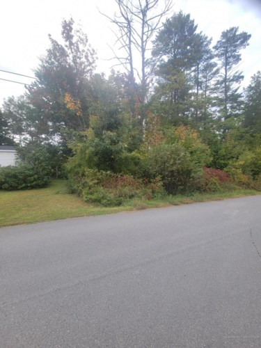 0 Louise and Paul Avenue, Waterville, ME 04901