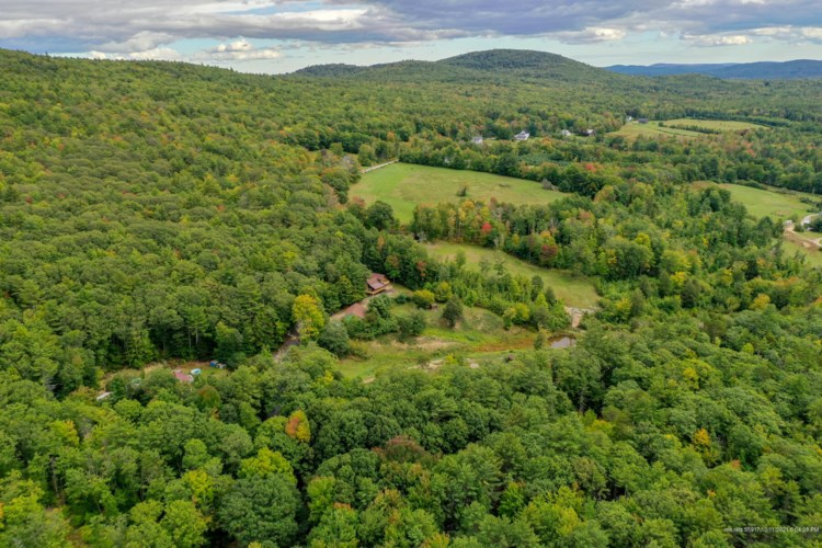 139 Stagecoach Road, Parsonsfield, ME 04047