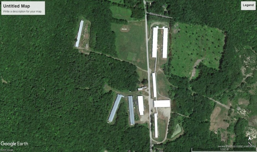 260 Turkey Lane, Winthrop, ME 04364