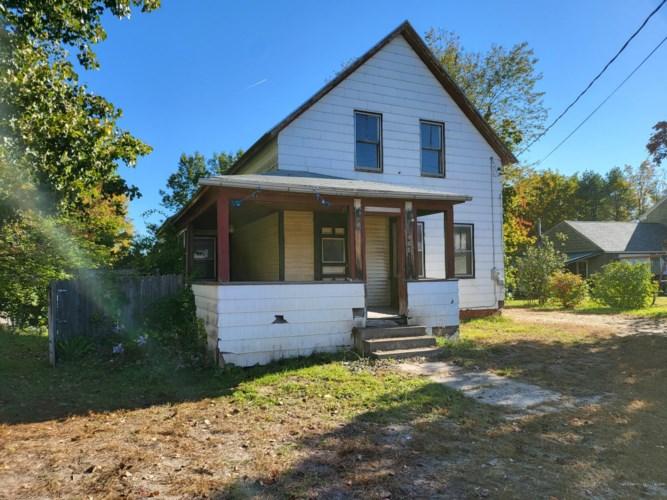 965 RIVER Road, Hollis, ME 04042