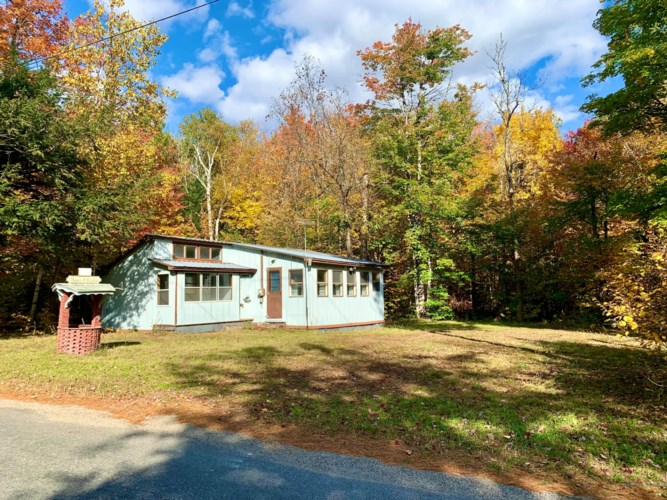 726 South Arm Road, Andover, ME 04216