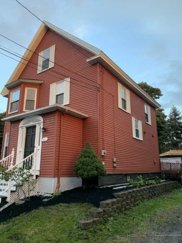 22 George Street, Bangor, ME 04401