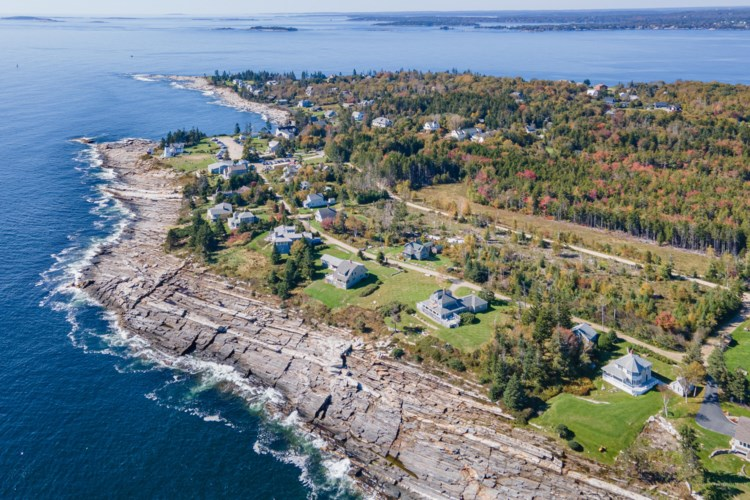 33 Cliff and 0 Clover Road, Bristol, ME 04554