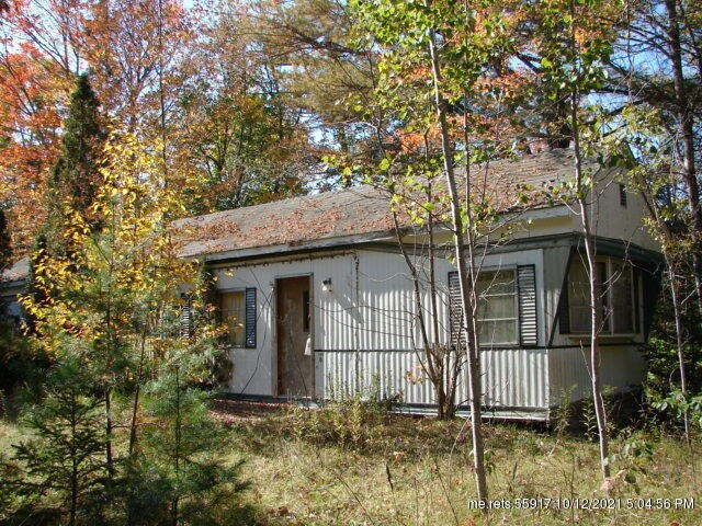 191 Cathance, Cathance Twp, ME 04657