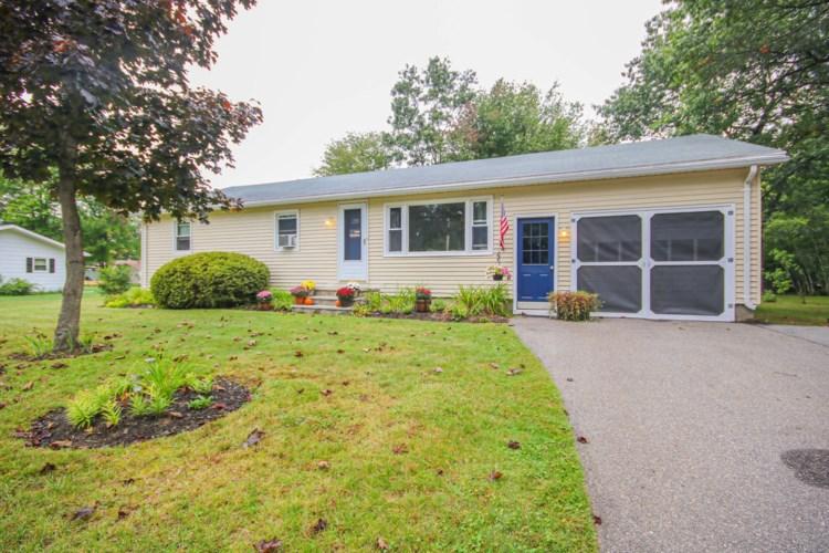138 Farview Drive, Sanford, ME 04073