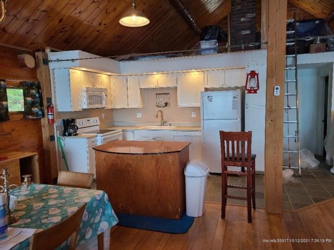 437 Little Madawaska Lake Road, Westmanland, ME 04783