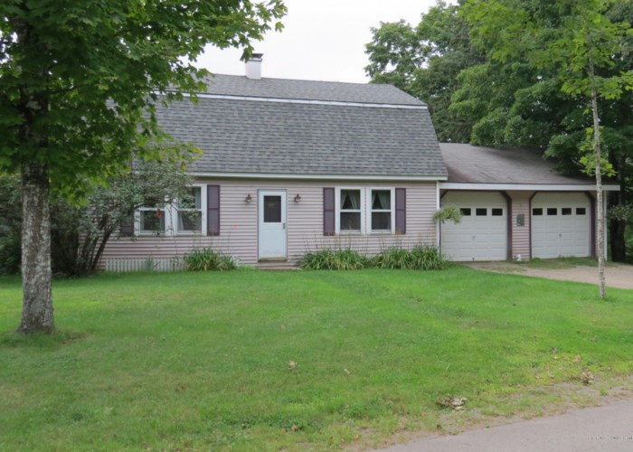 2466 Forest City Road, Forest City Twp, ME 04413